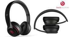 Beats by Dre Solo2 Wired On-Ear Headphones