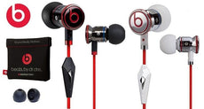 Monster iBeats by Dr. Dre In-Ear Headphones with ControlTalk Cable