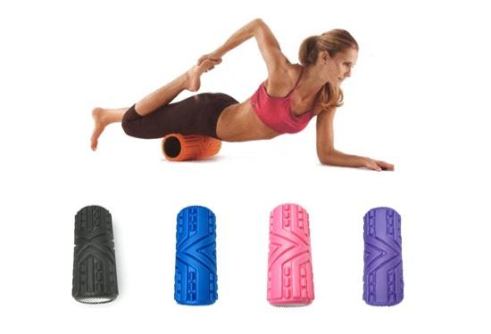 Foam Roller for Deep Tissue Massage or Triggerpoint Therapy