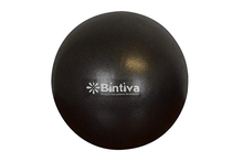 Bintiva Mini Stability Ball for Yoga, Pilates and Physical Therapy  - UntilGone.com