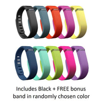 Fitbit Flex Wireless Activity and Sleep Tracker + Bonus Color Wristband Fitness & Nutrition