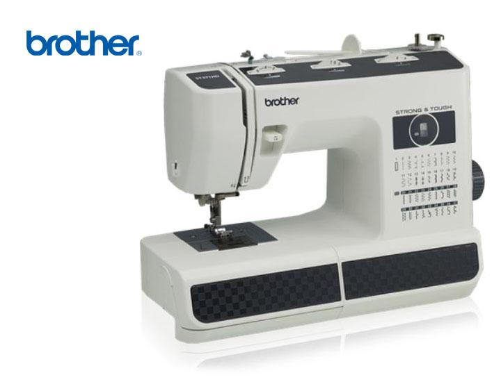 Daily Deals Brother Sewing Machine with 37 Stitches Sewing Machines