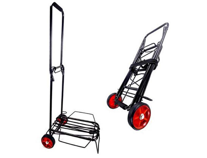 Foldable Luggage Hand Truck Dolly  - UntilGone.com
