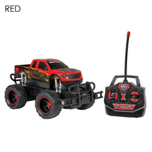Ford F-150 SVT Raptor 1:24 Scale Electric RC Monster Truck Remote Control Cars & Trucks