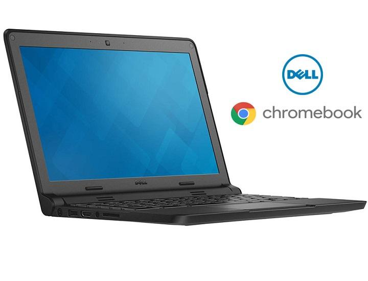 Dell Chromebook 11.6