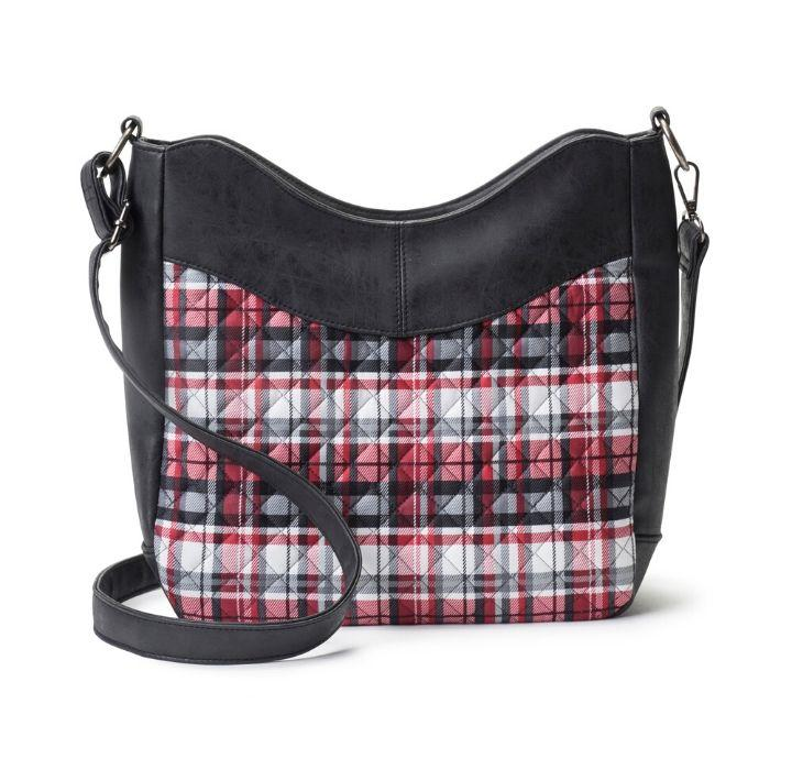 Daily Deals Donna Sharp Michelle Hobo Handbag Handbags Aces