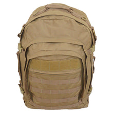 Every Day Carry 3-Day Tactical MOLLE Web & Velcro Day Back Pack Backpacks