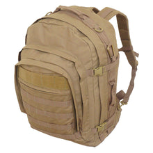Every Day Carry 3-Day Tactical MOLLE Web & Velcro Day Back Pack  - UntilGone.com