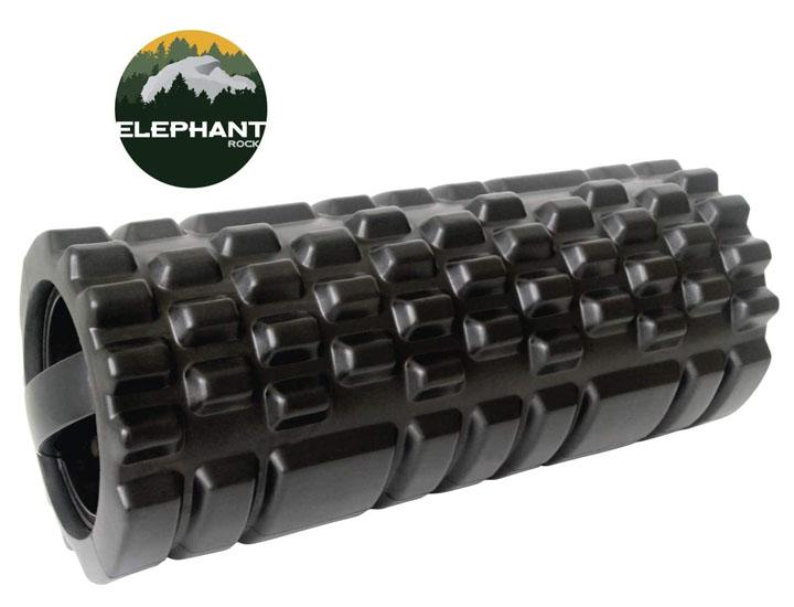 Daily Deals Electric 3-Speed High Intensity Vibrating Foam Roller Massagers