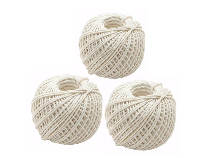 Daily Deals Food Network Kitchen Twine (3-Pack) Twine