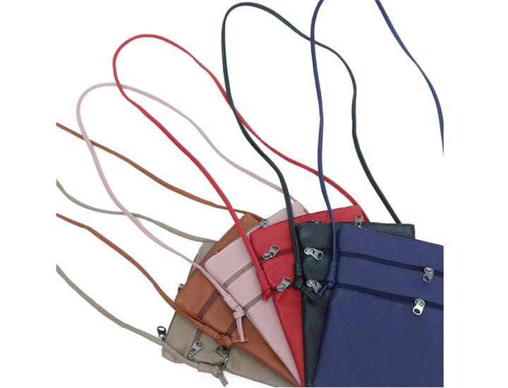 Daily Deals Functional Multipocket Crossbody Bag Handbags