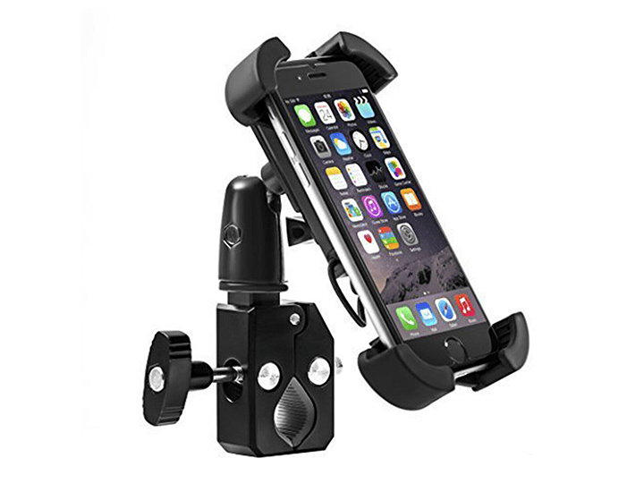 Daily Deals G-Cord Adjustable Smartphone Bike Mount Mobile Phone Accessories
