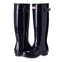 Hunter Original Women's Tall Knee-High Rain Boots