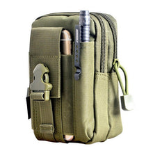 Rootless Tactical MOLLE Outdoor Phone Bag Handbags, Wallets & Cases
