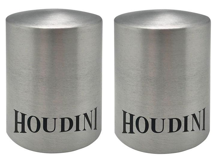 Daily Deals Houdini Deluxe Automatic Bottle Opener (2-Pack) Bottle Openers