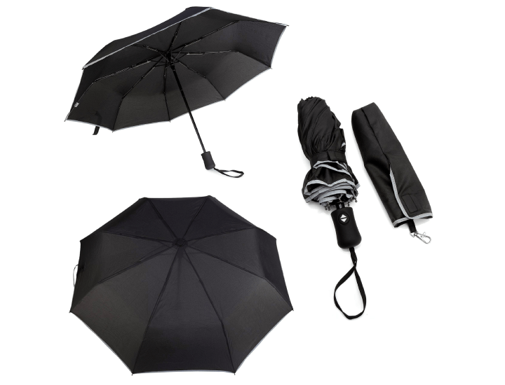 Daily Deals iGear Premium Windproof Automatic Umbrella Parasols & Rain Umbrellas