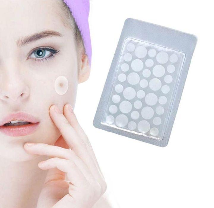 Daily Deals Invisible Skin Care Acne Sticker Patches Acne Treatments & Kits