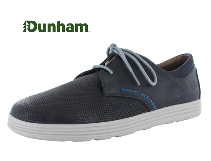 Dunham Men's Colchester Leather Oxford Shoes