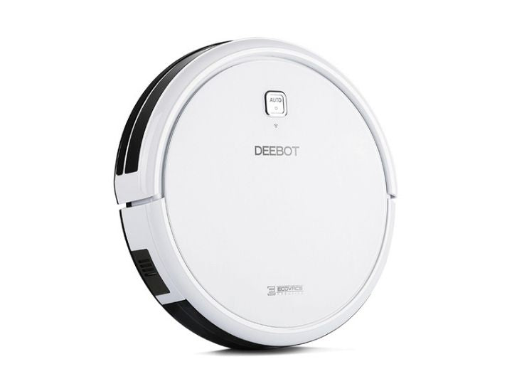 ECOVACS DEEBOT Multi-Surface Robotic Vacuum Cleaner