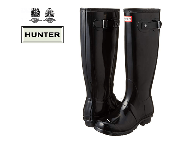 514b079ff0b Hunter Original Women s Tall Knee-High Rain Boots – UntilGone.com