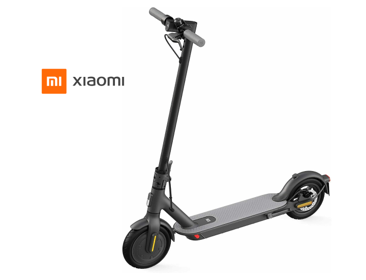 "Xiaomi 1S Electric Scooter with LED Display & 8.5"" Pneumatic Tires"