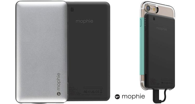 Mophie Hold Force Magnetic Powerstation For Apple iPhone Charge Force Cases  - UntilGone.com