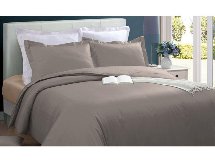 Daily Deals Oversize Cotton 3-Piece Duvet Cover Set Duvet Covers