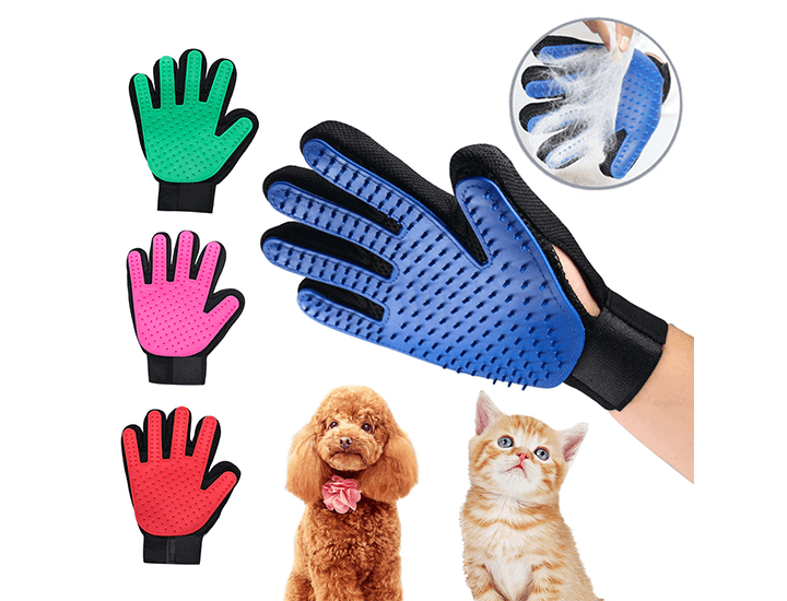 Daily Deals Pet Grooming Gloves Pet Grooming Supplies