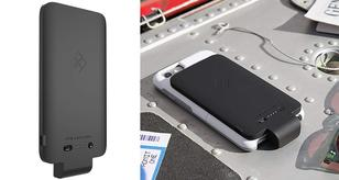 promo code 23c5b 85372 PolarPro PowerPack Extended Battery Module for OtterBox uniVERSE Case