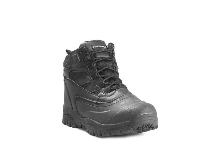 "Daily Deals Propper Men's 6"" WPX Waterproof Durable Tactical Boots Shoes"