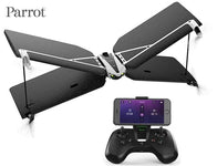 Parrot Swing Vertical Take-Off & Landing Minidrone + Flypad Controller