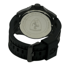 Ferrari Men's 'XX KERS' Stainless Steel and Silicone Watch Watches
