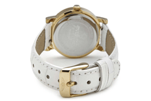 Invicta Women's Wildflower Japanese Quartz Watch with White Band Watches