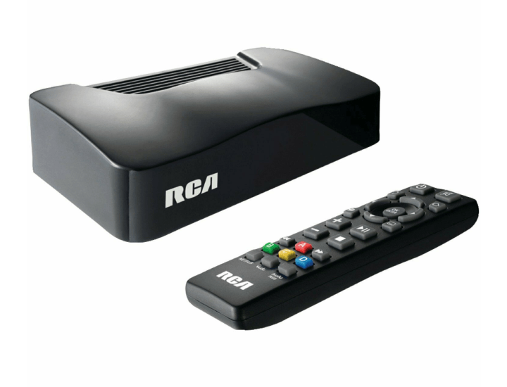 Daily Deals RCA Streaming Media Player for Hulu, Vudu, YouTube & More Streaming & Home Media Players
