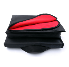 Daily Deals Outdoor Stadium Throw Blanket Blankets Black/Red