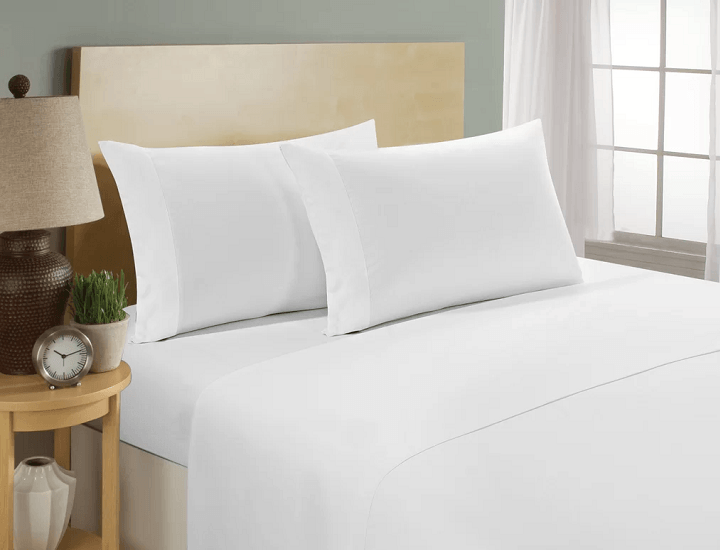 Ultra-Soft 1000 Thread Count Egyptian Cotton 4-piece Sheets Set Bed Sheets