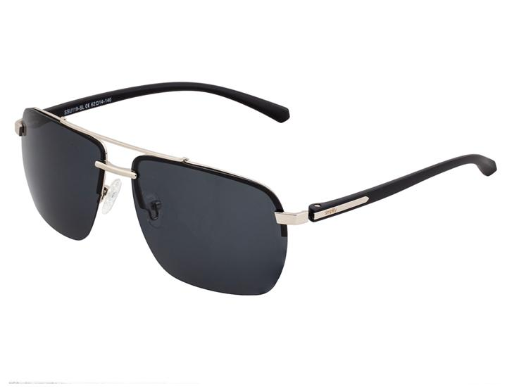 Daily Deals Simplify Lennox Polarized Men's Sunglasses Sunglasses