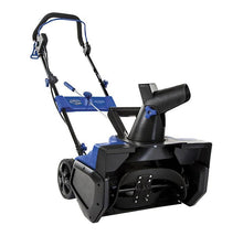 Snow Joe 21-Inch Electric Snow Thrower w/ Steel Auger & 14-Amp Motor Snow Removal