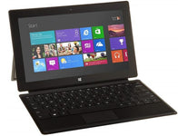 Microsoft Surface RT 2-in-1 Laptop & Tablet with Backlit Type Cover