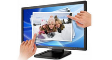 ViewSonic 22-Inch Touchscreen Full HD 1080p LED Monitor with Speakers