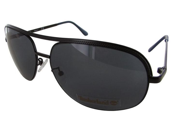Daily Deals Timberland Men's Metal Frame Sunglasses Sunglasses