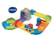 V-Tech Go! Go! Smart Wheels Choo-Choo Train Playset  - UntilGone.com