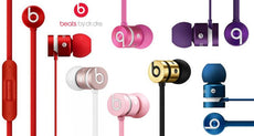 Beats by Dre urBeats 2.0 In-Ear Headphones with ControlTalk & Storage Case