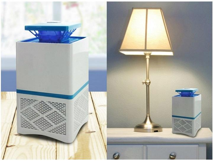 Daily Deals USB Powered Mosquito Killer & Insect Control Tower Repellents