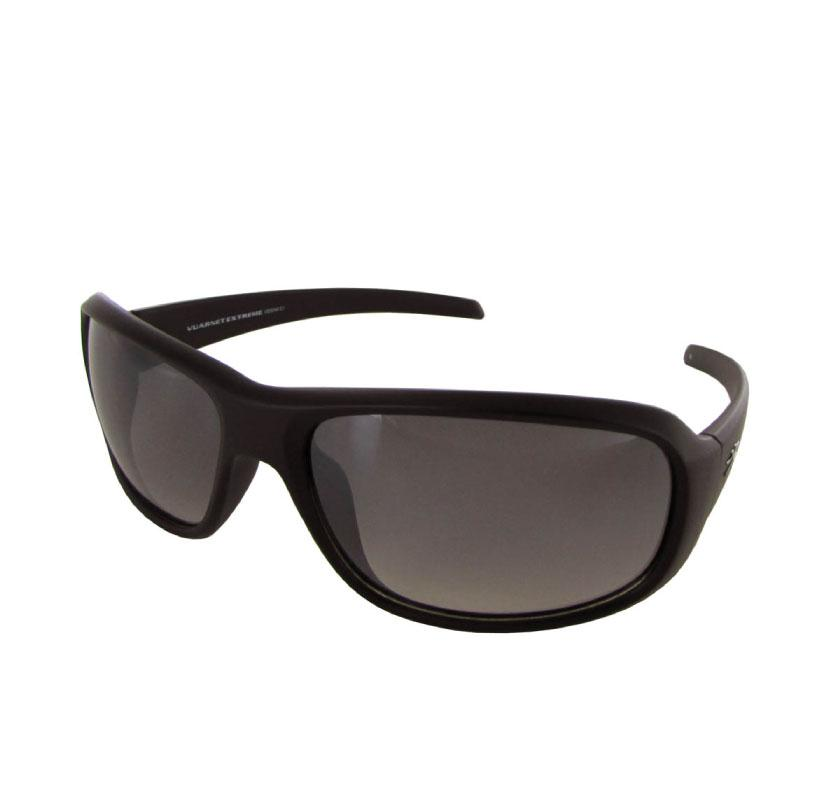 Daily Deals Vuarnet Extreme Wrap Around Fashion Sunglasses Sunglasses Matte Black