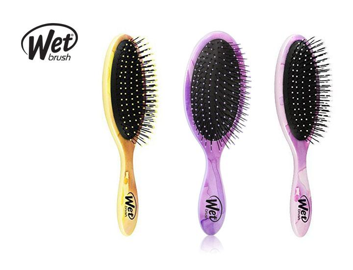 Daily Deals Wet Brush with IntelliFlex SofTips Bristles (3-Pack) Combs & Brushes