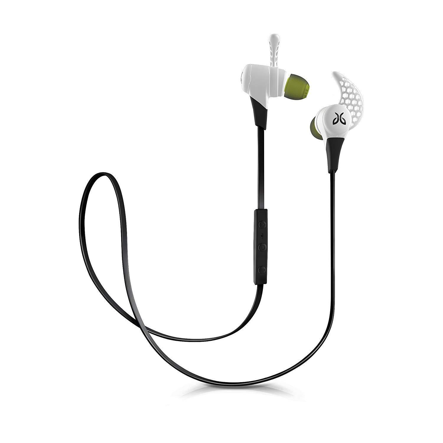 9befe2639f3 ... JayBird X2 Sport Bluetooth Wireless Headphone with Case Headphones &  Headsets White ...