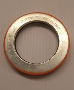 Orange Low Drag Hub Seal