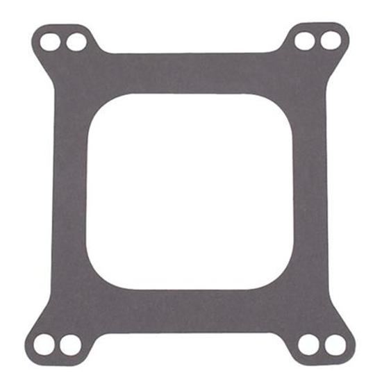 Open 4 Barrel Carburetor Base Gasket