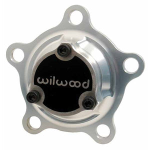 Wilwood 270-6733L Starlite 55 Lightweight Drive Flange, Five Bolt